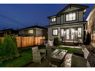 Photo 15: 7338 ONTARIO ST in Vancouver: South Vancouver House for sale (Vancouver East)  : MLS®# V1132315
