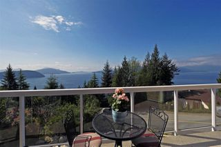 Photo 1: 255 KELVIN GROVE WAY: Lions Bay House for sale (West Vancouver)  : MLS®# R2090807