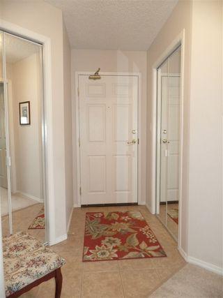 Photo 3: #210 9760 174 ST NW in Edmonton: Zone 20 Condo for sale : MLS®# E4042458