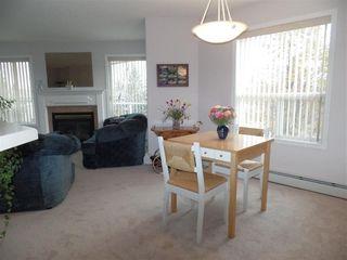 Photo 9: #210 9760 174 ST NW in Edmonton: Zone 20 Condo for sale : MLS®# E4042458