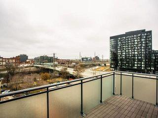 Photo 19: 19 River St Unit #503 in Toronto: Regent Park Condo for sale (Toronto C08)  : MLS®# C3692403