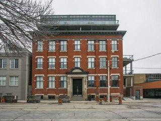 Photo 1: 19 River St Unit #503 in Toronto: Regent Park Condo for sale (Toronto C08)  : MLS®# C3692403
