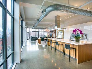 Photo 12: 19 River St Unit #503 in Toronto: Regent Park Condo for sale (Toronto C08)  : MLS®# C3692403