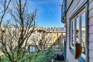 Photo 10: 209 643 W 7TH AVENUE in Vancouver: Fairview VW Condo for sale (Vancouver West)  : MLS®# R2142144