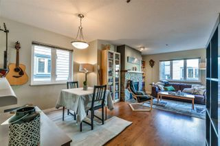 Photo 7: 209 643 W 7TH AVENUE in Vancouver: Fairview VW Condo for sale (Vancouver West)  : MLS®# R2142144