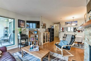 Photo 12: 209 643 W 7TH AVENUE in Vancouver: Fairview VW Condo for sale (Vancouver West)  : MLS®# R2142144