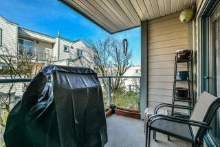 Photo 9: 209 643 W 7TH AVENUE in Vancouver: Fairview VW Condo for sale (Vancouver West)  : MLS®# R2142144