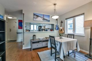Photo 6: 209 643 W 7TH AVENUE in Vancouver: Fairview VW Condo for sale (Vancouver West)  : MLS®# R2142144
