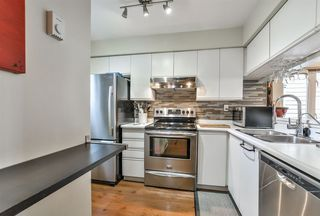 Photo 4: 209 643 W 7TH AVENUE in Vancouver: Fairview VW Condo for sale (Vancouver West)  : MLS®# R2142144