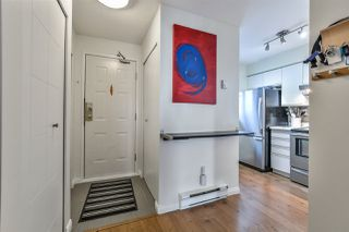 Photo 2: 209 643 W 7TH AVENUE in Vancouver: Fairview VW Condo for sale (Vancouver West)  : MLS®# R2142144