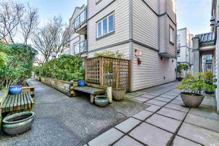 Photo 15: 209 643 W 7TH AVENUE in Vancouver: Fairview VW Condo for sale (Vancouver West)  : MLS®# R2142144