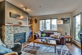 Photo 8: 209 643 W 7TH AVENUE in Vancouver: Fairview VW Condo for sale (Vancouver West)  : MLS®# R2142144