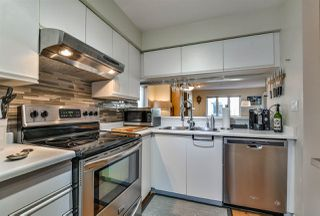 Photo 5: 209 643 W 7TH AVENUE in Vancouver: Fairview VW Condo for sale (Vancouver West)  : MLS®# R2142144