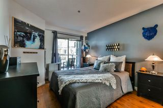 Photo 14: 209 643 W 7TH AVENUE in Vancouver: Fairview VW Condo for sale (Vancouver West)  : MLS®# R2142144