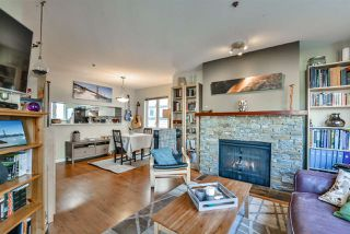 Photo 11: 209 643 W 7TH AVENUE in Vancouver: Fairview VW Condo for sale (Vancouver West)  : MLS®# R2142144
