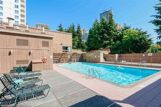 Photo 14: 107 5645 BARKER AVENUE in Burnaby: Central Park BS Condo for sale (Burnaby South)  : MLS®# R2267074