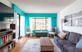 Photo 3: 312 316 CEDAR STREET in New Westminster: Sapperton Condo for sale : MLS®# R2275946