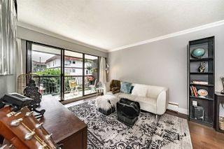 Photo 12: 204 1330 MARTIN STREET: White Rock Condo for sale (South Surrey White Rock)  : MLS®# R2287164