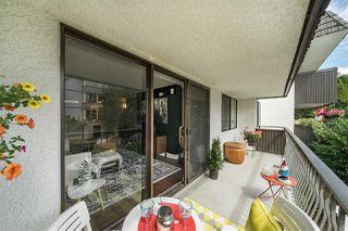 Photo 17: 204 1330 MARTIN STREET: White Rock Condo for sale (South Surrey White Rock)  : MLS®# R2287164