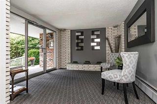 Photo 3: 204 1330 MARTIN STREET: White Rock Condo for sale (South Surrey White Rock)  : MLS®# R2287164