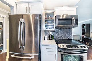 Photo 6: 204 1330 MARTIN STREET: White Rock Condo for sale (South Surrey White Rock)  : MLS®# R2287164