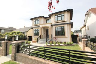 Main Photo: 3771 OXFORD STREET in Burnaby: Vancouver Heights House for sale (Burnaby North)