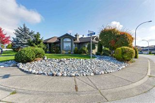 Photo 1: 2666 Fortress Drive in Port Coquitlam: Citadel PQ House for sale : MLS®# R2315331