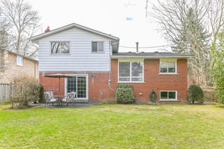 Photo 44: 4457 Hawthorne Drive in Burlington: House for sale : MLS®# H4050296