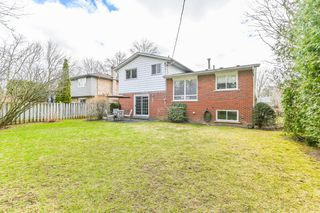 Photo 42: 4457 Hawthorne Drive in Burlington: House for sale : MLS®# H4050296