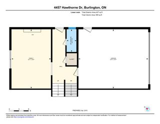 Photo 49: 4457 Hawthorne Drive in Burlington: House for sale : MLS®# H4050296