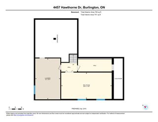 Photo 50: 4457 Hawthorne Drive in Burlington: House for sale : MLS®# H4050296