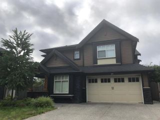 Main Photo: 3324 CALIENTE Place in Coquitlam: Hockaday House for sale : MLS®# R2392852