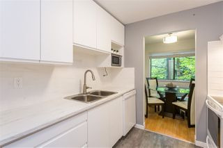 "Photo 3: 203 10644 151A Street in Surrey: Guildford Condo for sale in ""Lincoln's Hill"" (North Surrey)  : MLS®# R2398394"