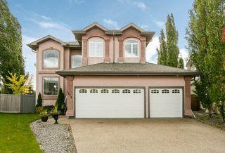 Main Photo: 1522 LAMBERT Court in Edmonton: Zone 14 House for sale : MLS®# E4175497