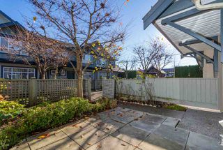 Photo 2: 3 11711 STEVESTON Highway in Richmond: Ironwood Townhouse for sale : MLS®# R2416251