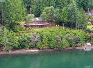 Photo 29: 8808 Canal Road in PENDER ISLAND: GI Pender Island Single Family Detached for sale (Gulf Islands)  : MLS®# 417739