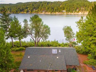 Photo 33: 8808 Canal Road in PENDER ISLAND: GI Pender Island Single Family Detached for sale (Gulf Islands)  : MLS®# 417739