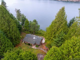Photo 35: 8808 Canal Road in PENDER ISLAND: GI Pender Island Single Family Detached for sale (Gulf Islands)  : MLS®# 417739