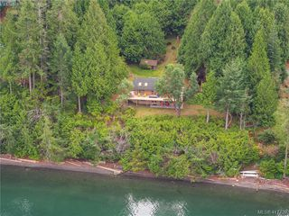 Photo 36: 8808 Canal Road in PENDER ISLAND: GI Pender Island Single Family Detached for sale (Gulf Islands)  : MLS®# 417739