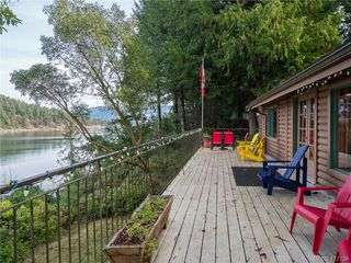 Photo 16: 8808 Canal Road in PENDER ISLAND: GI Pender Island Single Family Detached for sale (Gulf Islands)  : MLS®# 417739