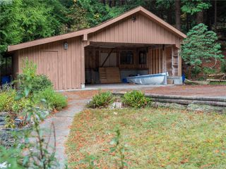 Photo 31: 8808 Canal Road in PENDER ISLAND: GI Pender Island Single Family Detached for sale (Gulf Islands)  : MLS®# 417739