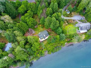Photo 34: 8808 Canal Road in PENDER ISLAND: GI Pender Island Single Family Detached for sale (Gulf Islands)  : MLS®# 417739