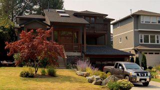 """Photo 1: 1028 PIA Road in Squamish: Garibaldi Highlands House for sale in """"Garibaldi Highlands"""" : MLS®# R2429962"""