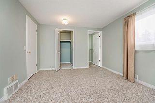 Photo 20: 44 GROVELAND Road: Sherwood Park House for sale : MLS®# E4186659
