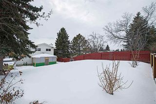 Photo 35: 44 GROVELAND Road: Sherwood Park House for sale : MLS®# E4186659