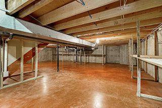 Photo 32: 44 GROVELAND Road: Sherwood Park House for sale : MLS®# E4186659