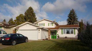 Photo 37: 44 GROVELAND Road: Sherwood Park House for sale : MLS®# E4186659