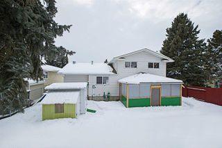 Photo 36: 44 GROVELAND Road: Sherwood Park House for sale : MLS®# E4186659
