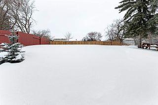 Photo 34: 44 GROVELAND Road: Sherwood Park House for sale : MLS®# E4186659