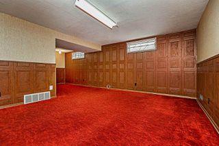 Photo 29: 44 GROVELAND Road: Sherwood Park House for sale : MLS®# E4186659